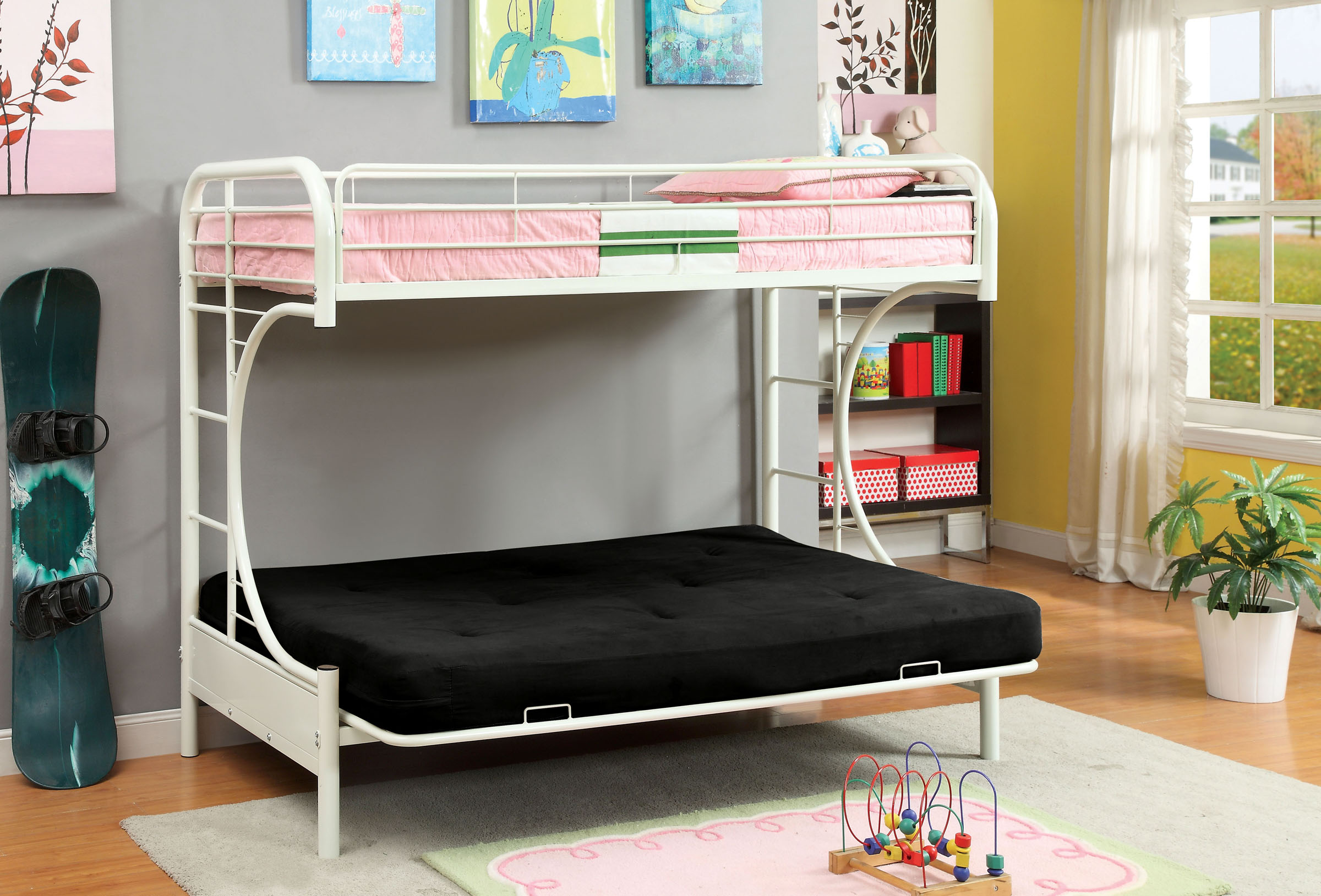 Bunk Bed The Imperial Furniture