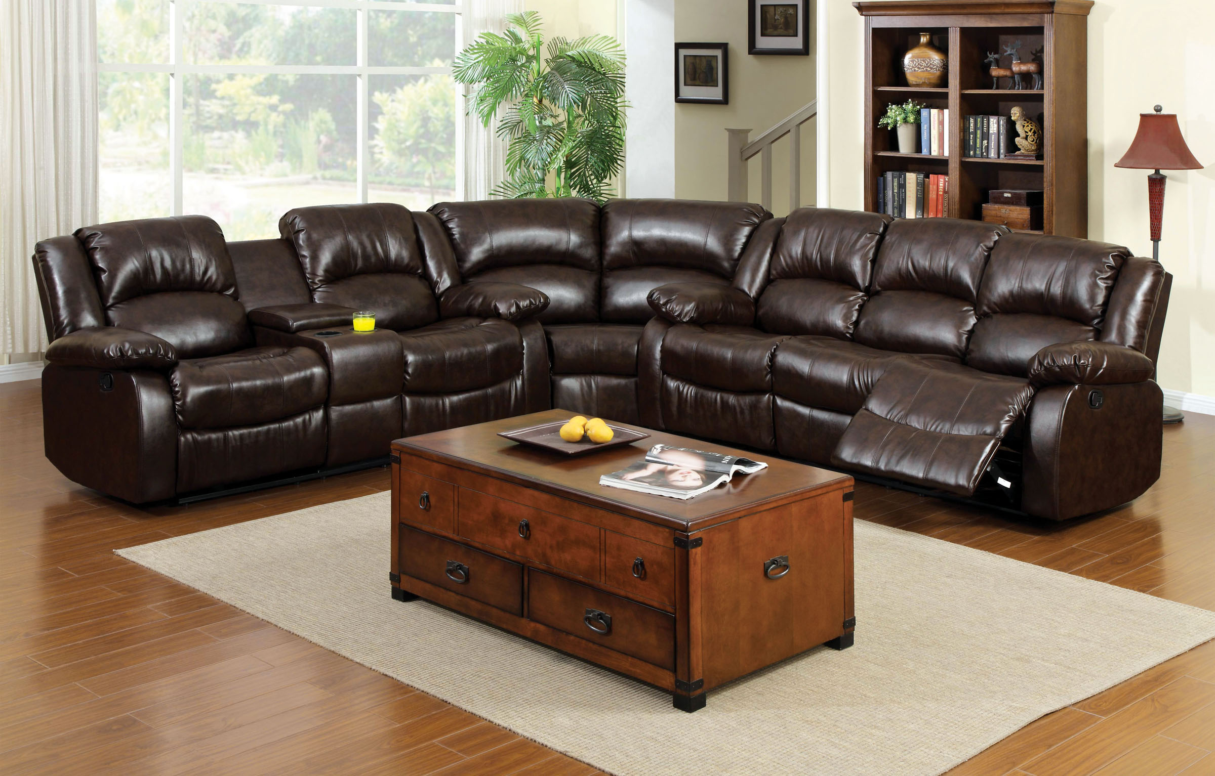 Sectional W Recliner The Imperial Furniture ~ Payton Power Reclining Sofa