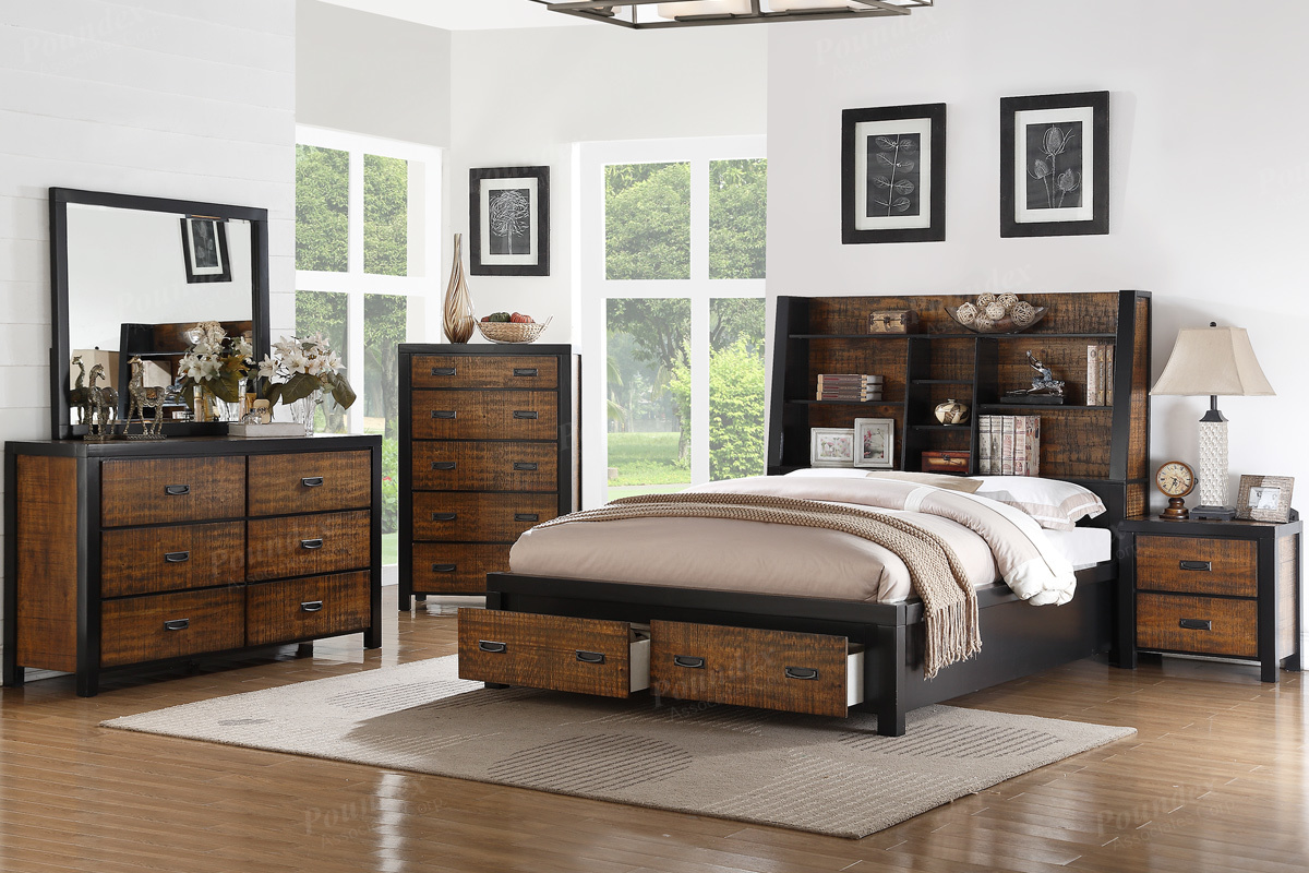Tremendous Queen Bed The Imperial Furniture Best Image Libraries Thycampuscom