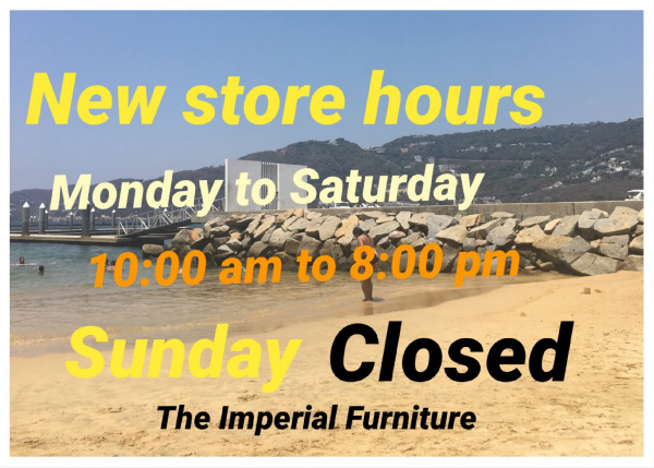 Imperial Furniture Cathedral City